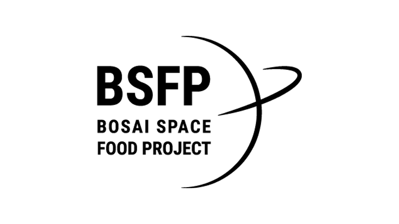 BOSAI SPACE FOOD PROJECT